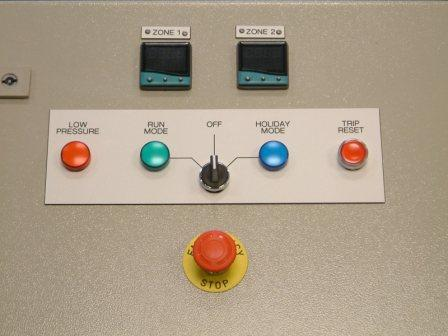 Image of the Control Panel